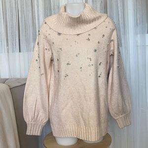Karl Lagerfeld sweater